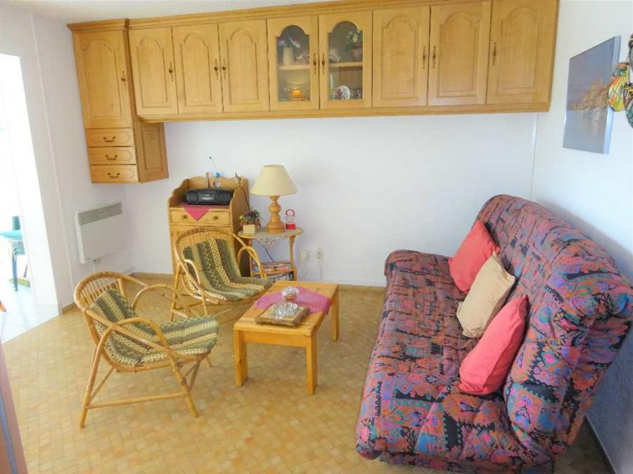 A vendre Le Cap D'agde 3415029666 S'antoni immobilier grau d'agde