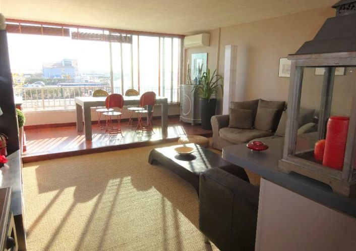 A vendre Le Cap D'agde 3415029680 S'antoni immobilier