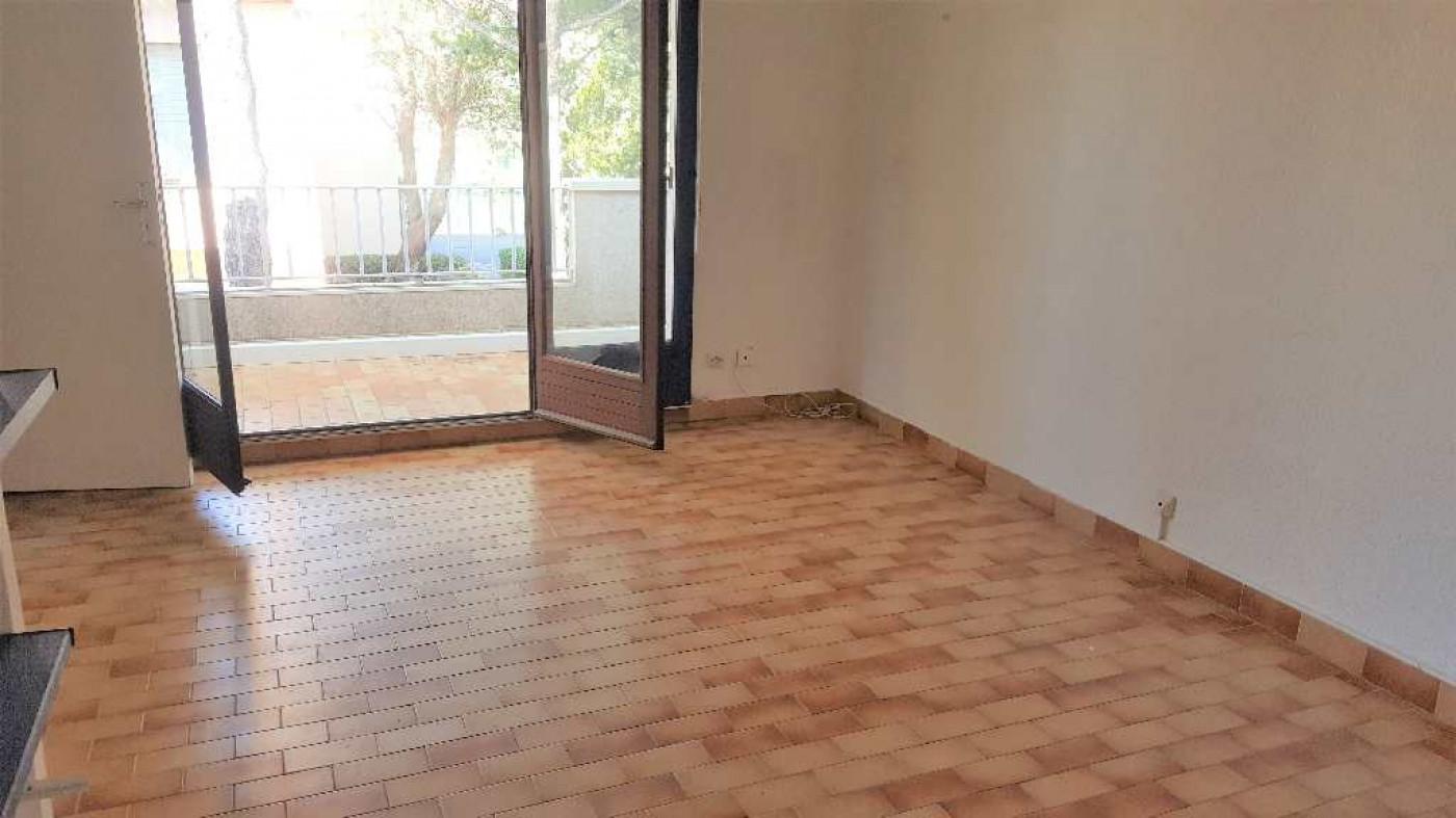 A vendre Le Cap D'agde 3415029685 S'antoni immobilier