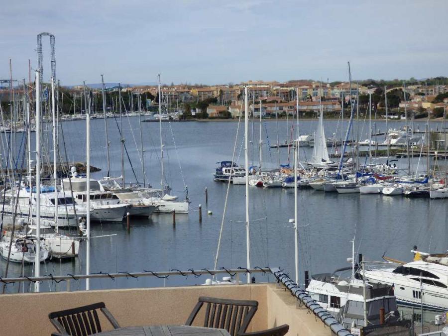 A vendre Le Cap D'agde 3415029713 S'antoni immobilier jmg