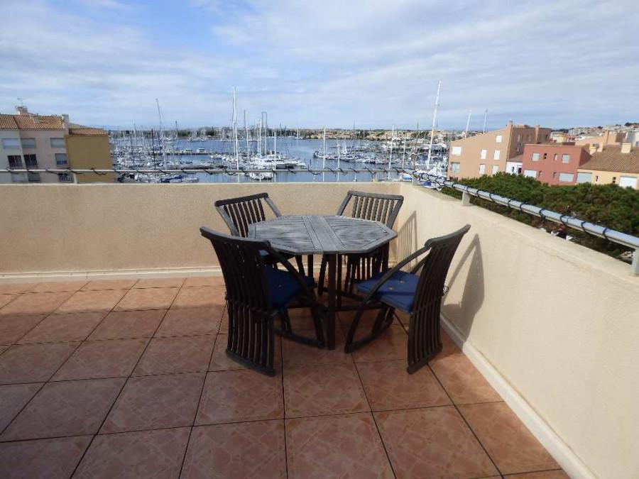 A vendre Le Cap D'agde 3415029713 S'antoni immobilier agde