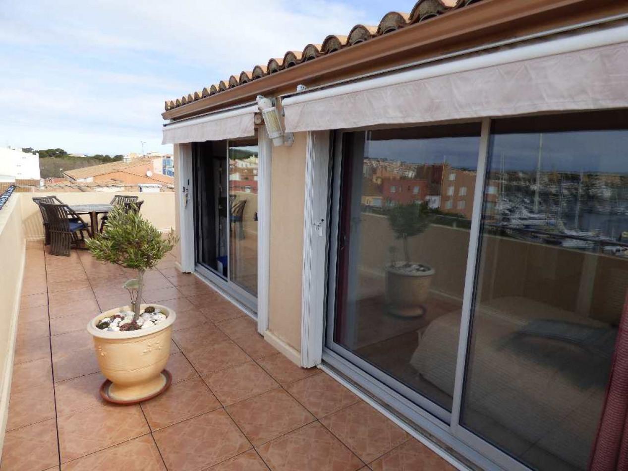 A vendre Le Cap D'agde 3415029713 S'antoni immobilier