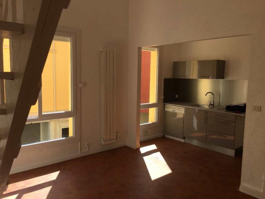 A vendre Le Cap D'agde 3415029766 S'antoni immobilier agde centre-ville