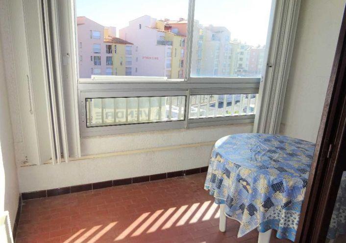 A vendre Le Cap D'agde 3415029779 S'antoni immobilier