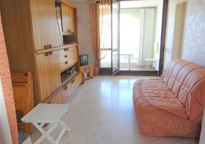 A vendre Le Cap D'agde 3415029788 S'antoni immobilier