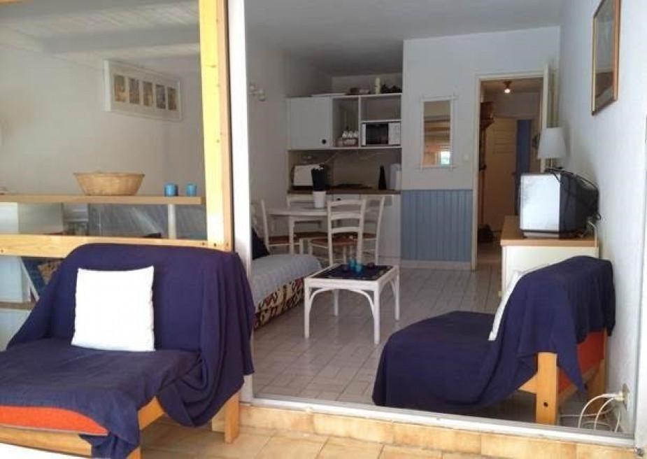 A vendre Le Cap D'agde 3415029799 S'antoni immobilier agde centre-ville