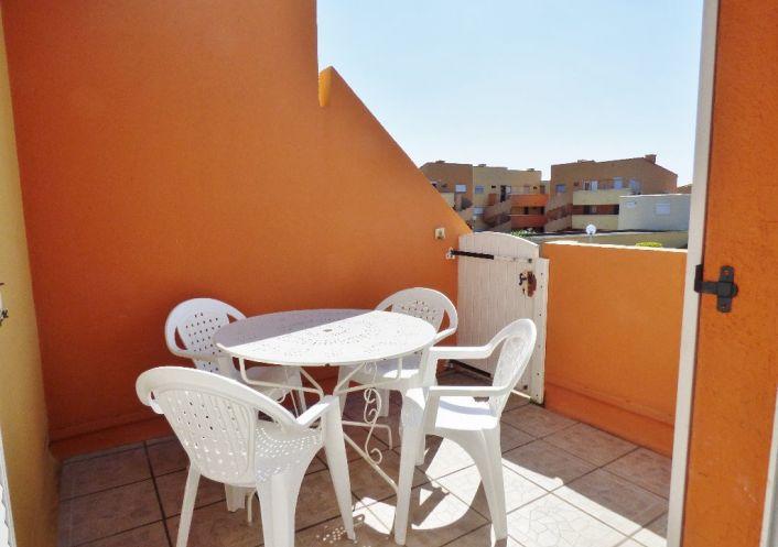 A vendre Le Cap D'agde 3415029814 S'antoni immobilier