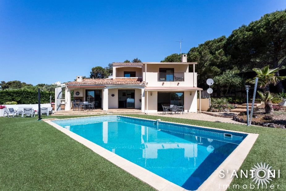 A vendre Le Cap D'agde 3415029832 S'antoni immobilier agde centre-ville