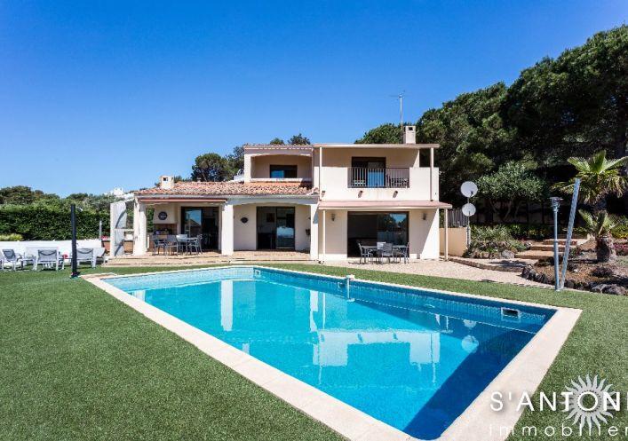 A vendre Le Cap D'agde 3415029832 S'antoni immobilier prestige