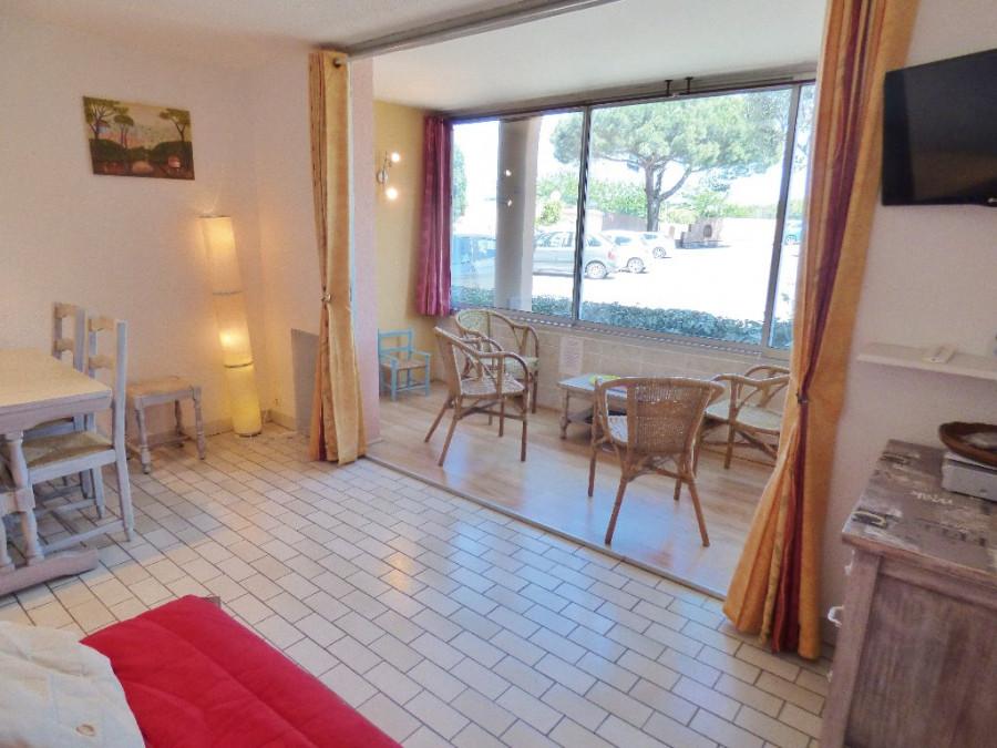 A vendre Le Cap D'agde 3415029882 S'antoni immobilier agde centre-ville