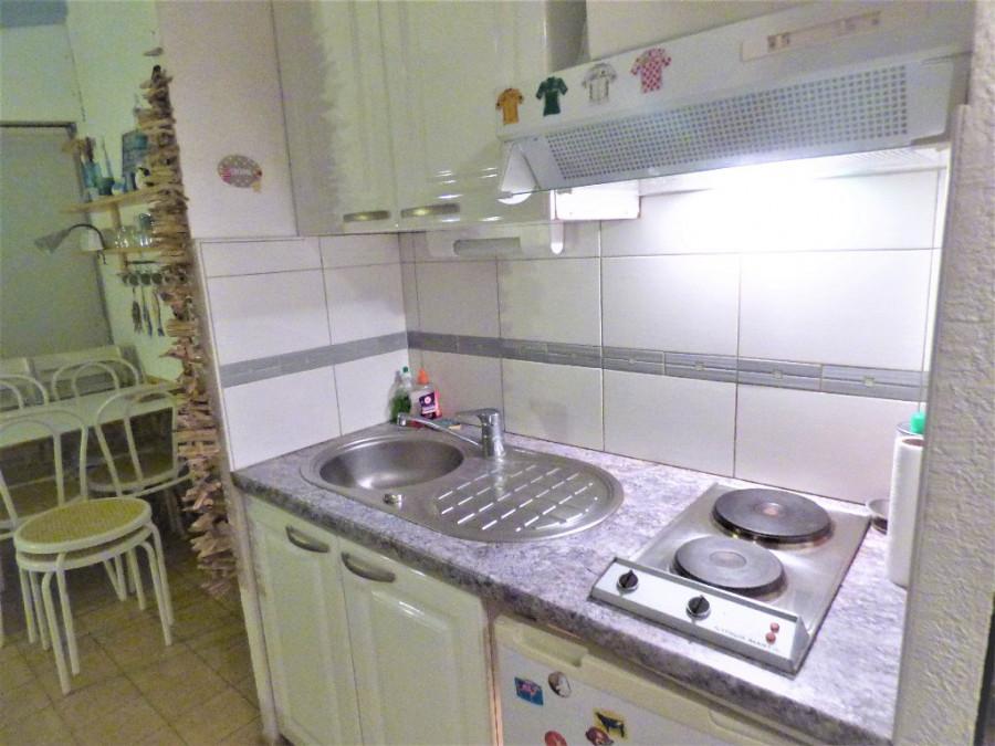 A vendre Le Cap D'agde 3415029892 S'antoni immobilier jmg