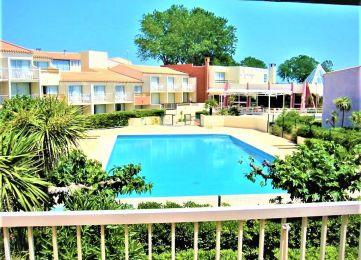 A vendre Le Cap D'agde 3415029892 S'antoni immobilier grau d'agde