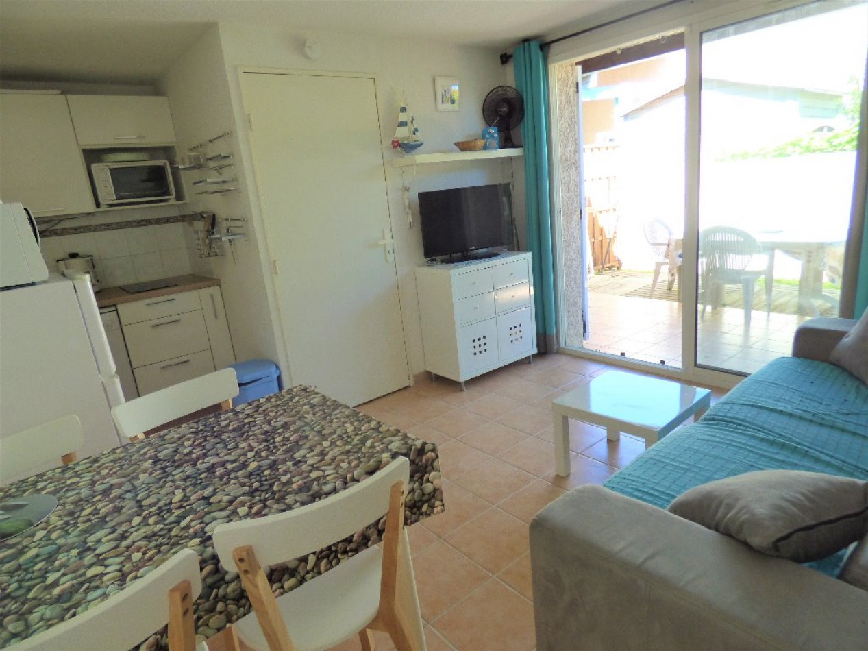 A vendre Le Cap D'agde 3415029909 S'antoni immobilier