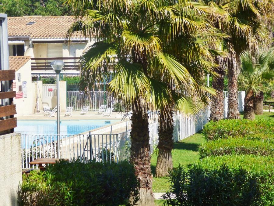 A vendre Le Cap D'agde 3415029939 S'antoni immobilier agde