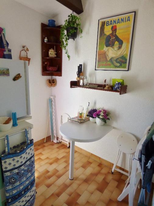A vendre Le Cap D'agde 3415029939 S'antoni immobilier agde centre-ville