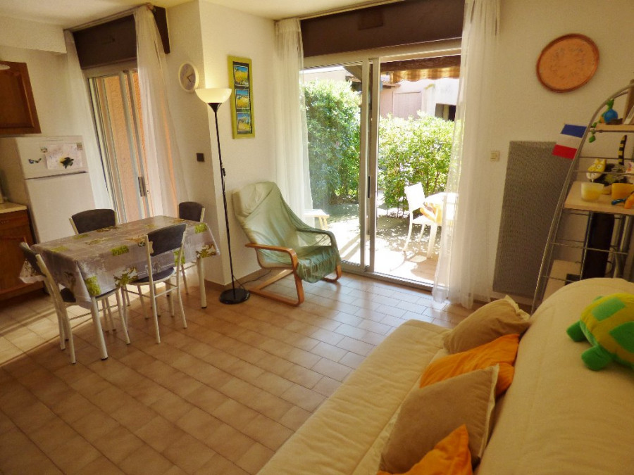A vendre Le Cap D'agde 3415029941 S'antoni immobilier agde centre-ville