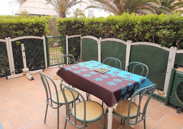A vendre Le Cap D'agde 3415029954 S'antoni immobilier