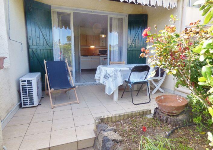 A vendre Le Cap D'agde 3415030018 S'antoni immobilier