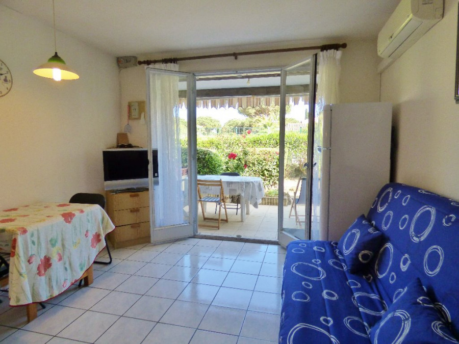 A vendre Le Cap D'agde 3415030018 S'antoni immobilier agde centre-ville