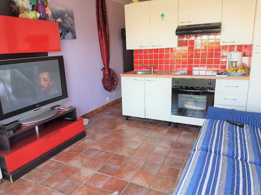A vendre Le Cap D'agde 3415030035 S'antoni immobilier jmg