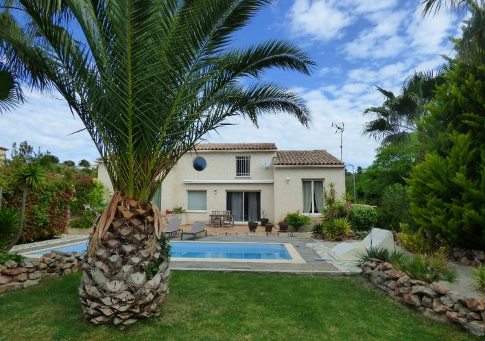 For sale Bouzigues 3415030058 S'antoni immobilier prestige