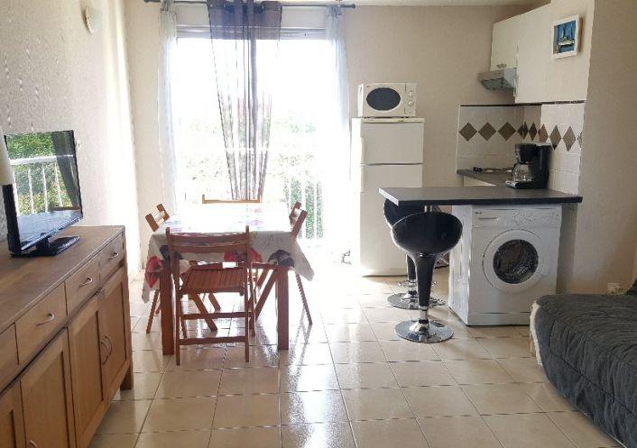 A vendre Le Cap D'agde 3415030108 S'antoni immobilier
