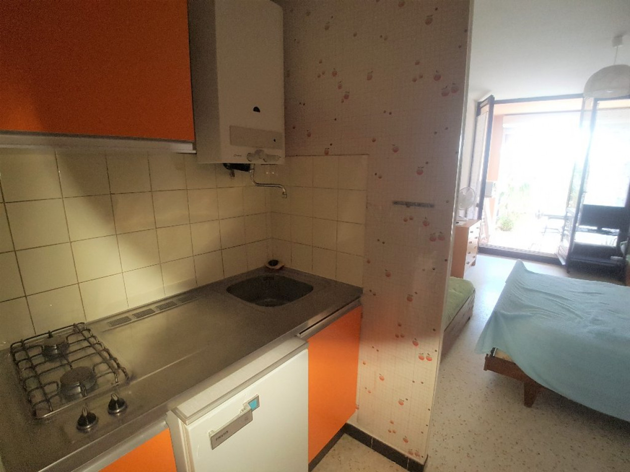 A vendre Le Cap D'agde 3415030119 S'antoni immobilier