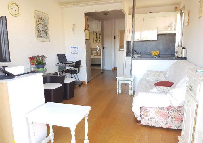 A vendre Le Cap D'agde 3415030138 S'antoni immobilier