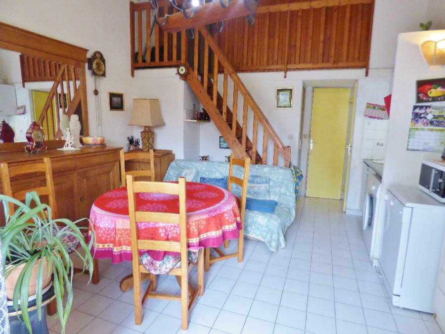 A vendre Le Cap D'agde 3415030193 S'antoni immobilier agde centre-ville