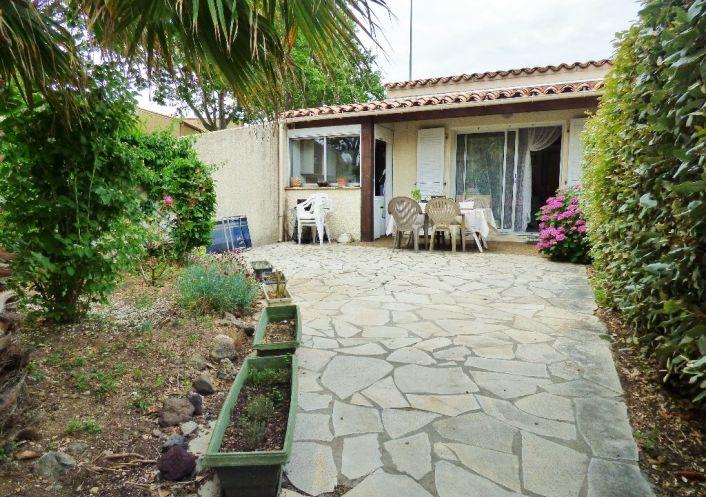 A vendre Le Cap D'agde 3415030193 S'antoni immobilier