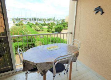 A vendre Le Cap D'agde 3415030207 S'antoni immobilier agde