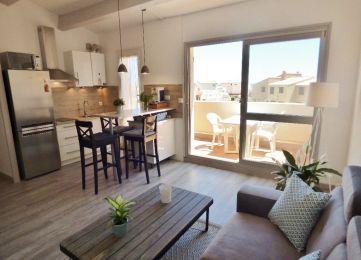 A vendre Le Cap D'agde 3415030235 S'antoni immobilier agde centre-ville