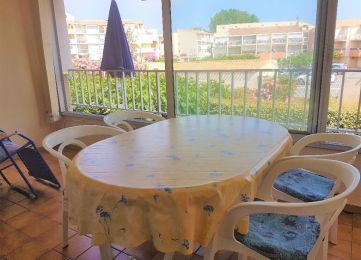 A vendre Le Cap D'agde 3415030307 S'antoni immobilier agde