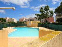 A vendre Le Cap D'agde 3415030344 S'antoni immobilier grau d'agde