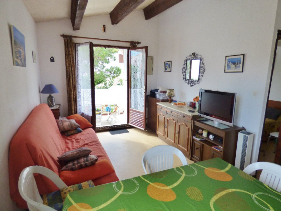 A vendre Le Cap D'agde 3415030356 S'antoni immobilier marseillan centre-ville