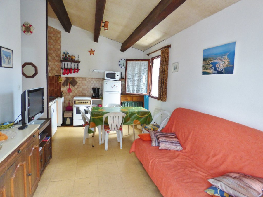 A vendre Le Cap D'agde 3415030356 S'antoni immobilier agde