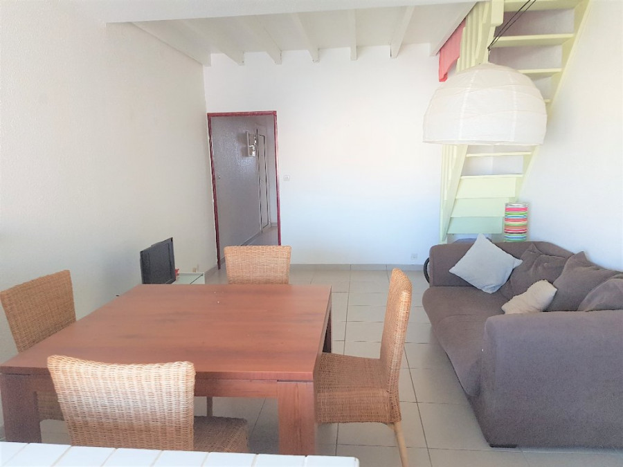 A vendre Le Cap D'agde 3415030409 S'antoni immobilier cap d'agde