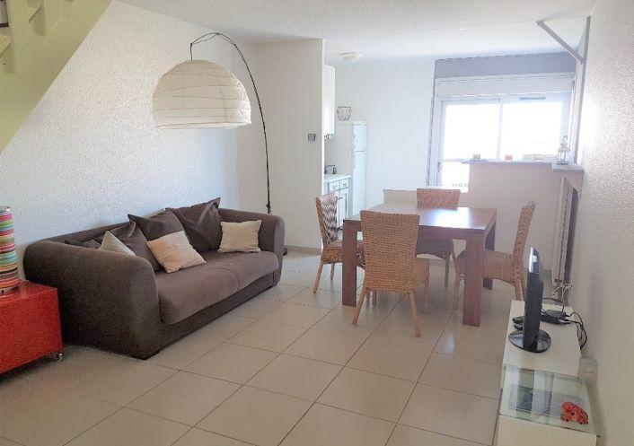 A vendre Le Cap D'agde 3415030409 S'antoni immobilier