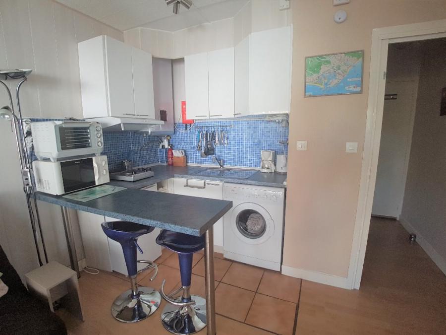 A vendre Le Cap D'agde 3415030424 S'antoni immobilier jmg