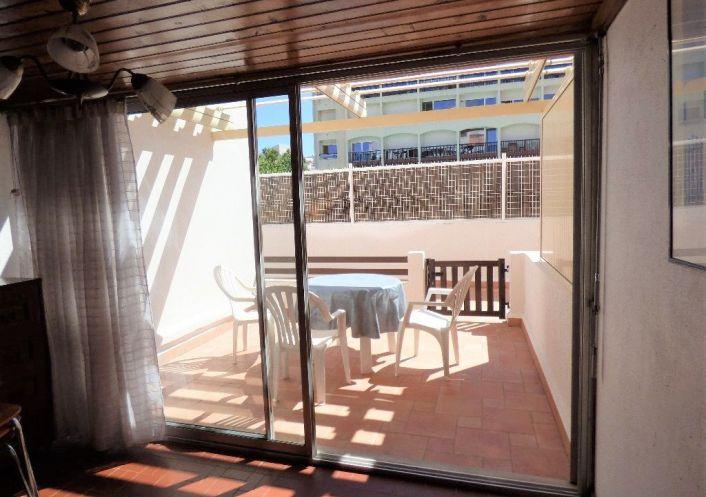A vendre Le Cap D'agde 3415030428 S'antoni immobilier