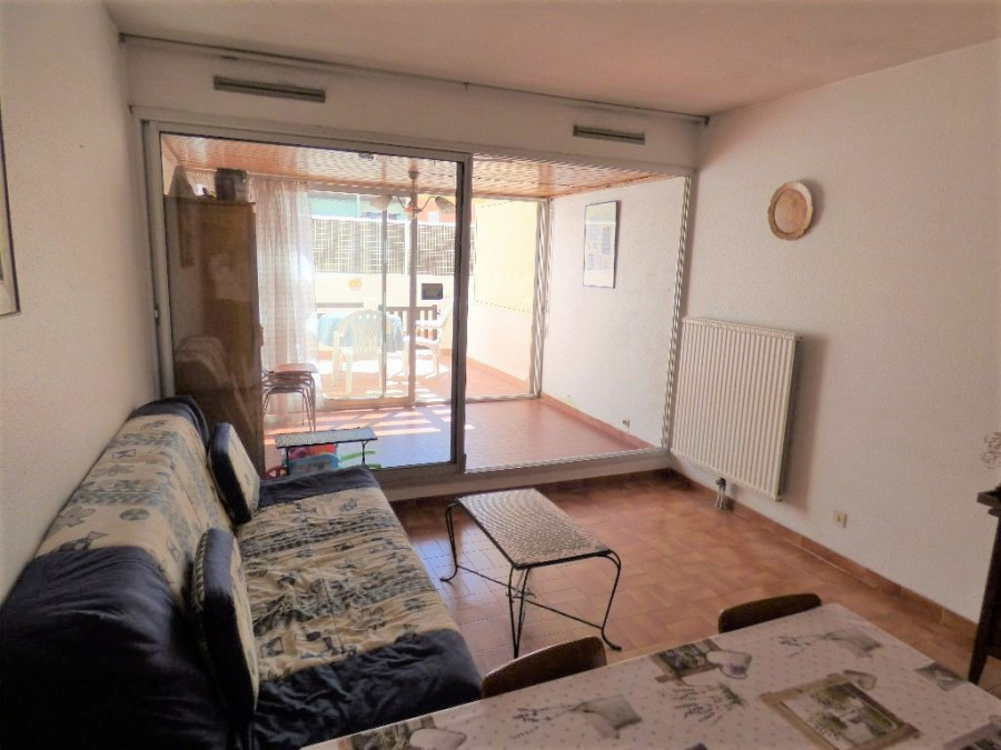 A vendre Le Cap D'agde 3415030428 S'antoni immobilier cap d'agde