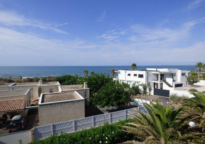A vendre Le Cap D'agde 3415030434 S'antoni immobilier