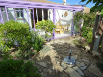 A vendre Le Cap D'agde 3415030437 S'antoni immobilier cap d'agde