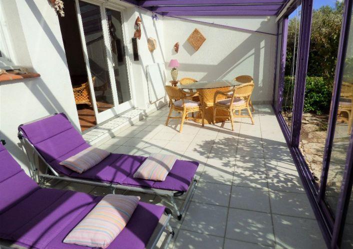 A vendre Le Cap D'agde 3415030437 S'antoni immobilier