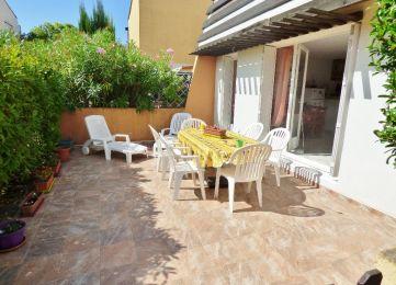 A vendre Le Cap D'agde 3415030477 S'antoni immobilier agde