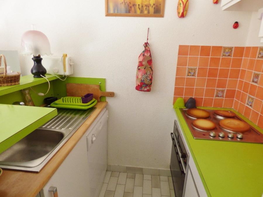A vendre Le Cap D'agde 3415030477 S'antoni immobilier marseillan centre-ville