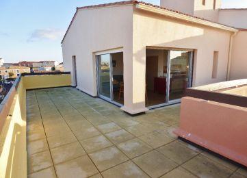 A vendre Le Cap D'agde 3415030485 S'antoni immobilier cap d'agde