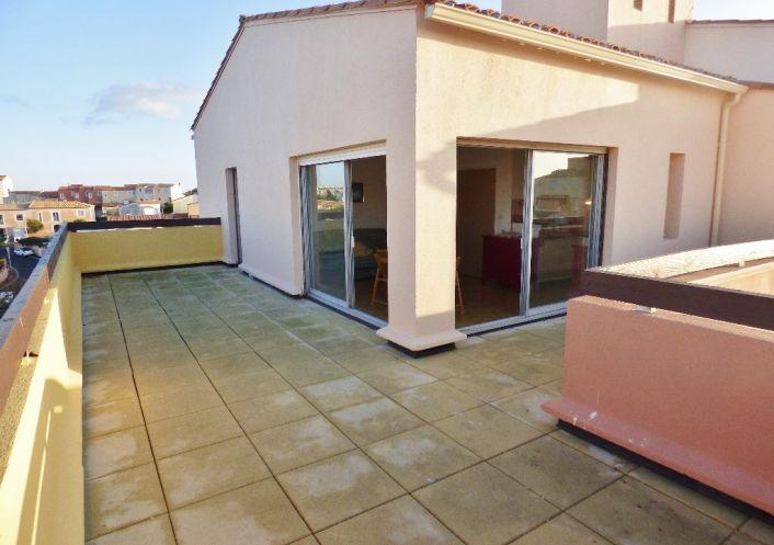 A vendre Le Cap D'agde 3415030485 S'antoni immobilier