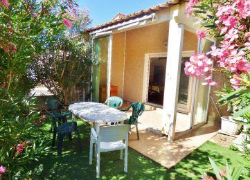 A vendre Le Cap D'agde 3415030496 S'antoni immobilier agde