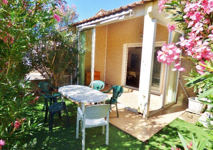 A vendre Le Cap D'agde 3415030496 S'antoni immobilier